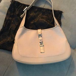Gucci Jackie O Handbag with dustbag